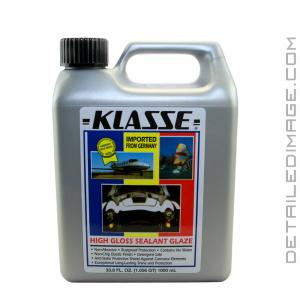 Klasse High Gloss Sealant Glaze (HGSG) - 1000 ml