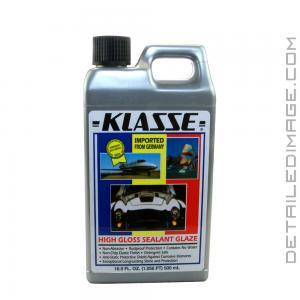 Klasse High Gloss Sealant Glaze (HGSG) - 500 ml