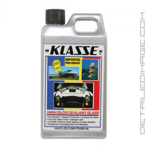 Klasse High Gloss Sealant Glaze (HGSG) - 500 ml