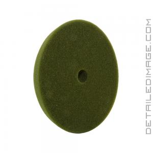 "LC Power Tools UDO Olive Medium Cutting Pad - 6"""