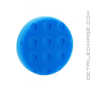Lake Country CCS Blue Light Polishing Pad - 3.5""