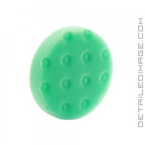 """Lake Country CCS Green Polishing Pad - 3.5"""""""
