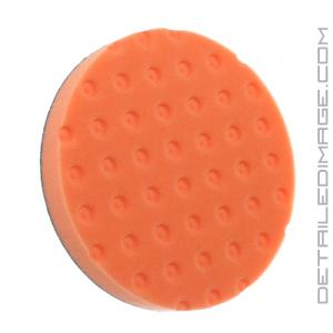 Lake Country CCS Orange Light Cutting Pad - 6.5""