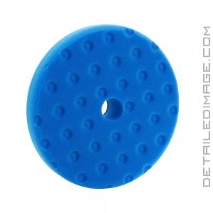 Lake Country CCS Precision Rotary Blue Light Polishing Pad - 6""