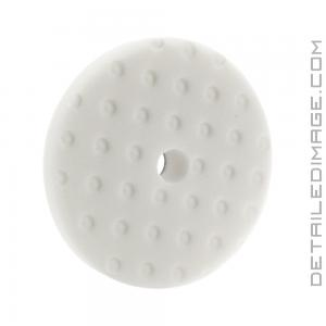 Lake Country CCS Precision Rotary White Polishing Pad - 6""