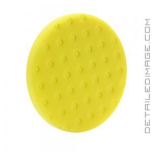 "Lake Country CCS Yellow Cutting Pad - 5.5"""