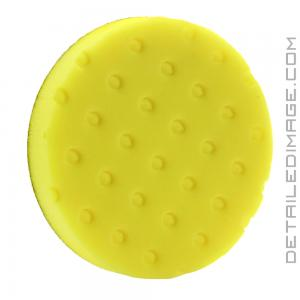 "Lake Country CCS Yellow Cutting Pad - 6.5"""