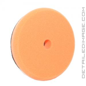 Lake Country Force Orange Cutting Pad - 6.5""