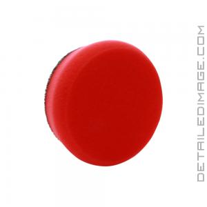 Lake Country Force Red Ultra Fine Finishing Pad - 3.5""