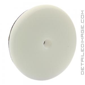 Lake Country Force White Polishing Pad - 6.5""