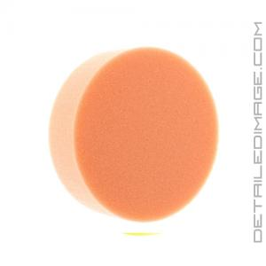 "Lake Country Hydro Tech Tangerine Ultra Fine Polishing Pad - 4"""