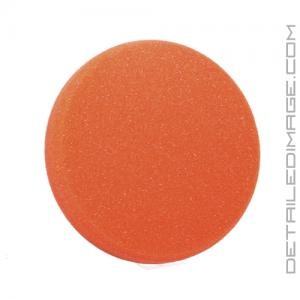"Lake Country Hydro Tech Tangerine Ultra Fine Polishing Pad - 5.5"""