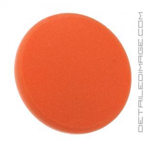 "Lake Country Hydro Tech Tangerine Ultra Fine Polishing Pad - 6.5"""