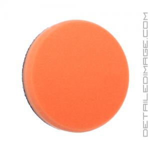 Lake Country Orange Light Cutting Pad - 5.5""