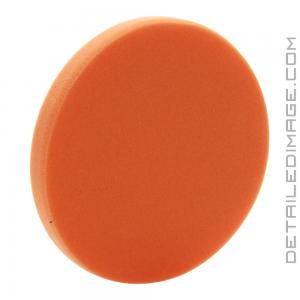 Lake Country Orange Light Cutting Pad - 6.5""