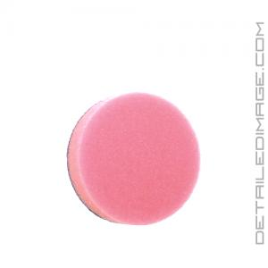 """Lake Country Pink Very Light Cutting Pad - 3.5"""""""