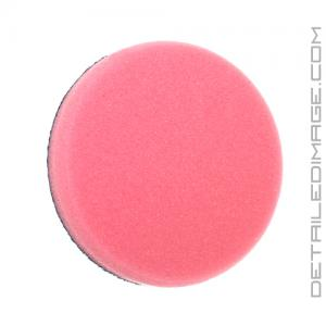 """Lake Country Pink Very Light Cutting Pad - 5.5"""""""
