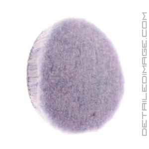 Lake Country Purple Foamed Wool Pad - 5""