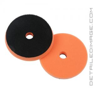 "Lake Country SDO Orange Light Polishing Pad - 6.5"""