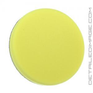 "Lake Country Yellow Cutting Pad - 6.5"""