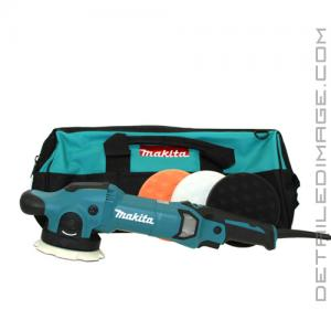 Makita Dual Action Random Orbit Polisher - 5""