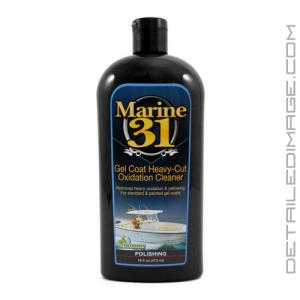 Marine 31 Gel Coat Heavy Cut Oxidation Cleaner - 16 oz