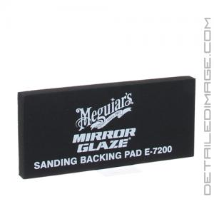 "Meguiar's 5 1/2"" Sanding Backing Pad"