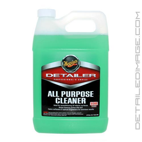 meguiar 39 s all purpose cleaner d101 128 oz free shipping available detailed image. Black Bedroom Furniture Sets. Home Design Ideas