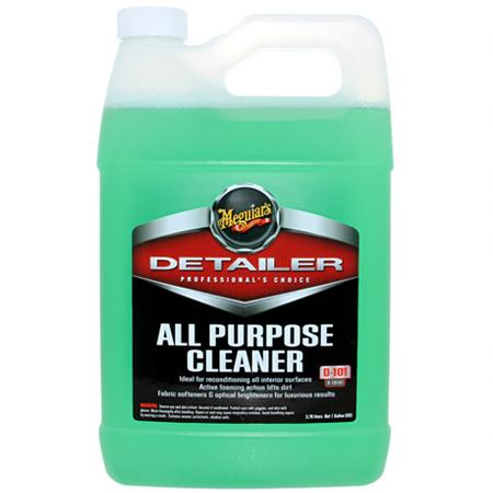Meguiar 39 S All Purpose Cleaner D101 128 Oz Free Shipping Available Detailed Image