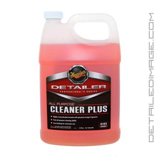 meguiar 39 s all purpose cleaner plus d103 128 oz free shipping available detailed image. Black Bedroom Furniture Sets. Home Design Ideas