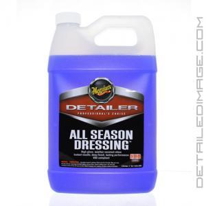 Meguiar's All Season Dressing D160 - 128 oz