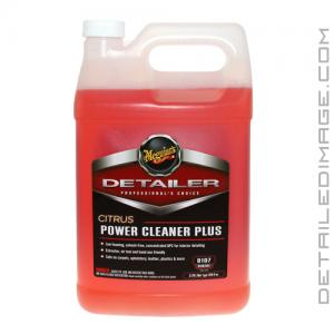 Meguiar's Citrus Power Cleaner Plus D107 - 128 oz