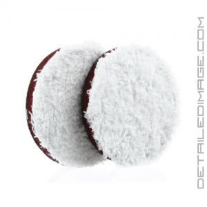 Meguiar's DA Microfiber Cutting Disc Buffing Pad - 2 pack - 3""
