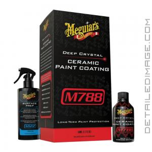 Meguiar's Deep Crystal Paint Ceramic Coating M788