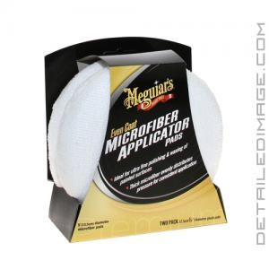 Meguiar's Even Coat Applicator Pad - 2 pack