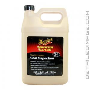 Meguiar's Final Inspection M34 - 128 oz