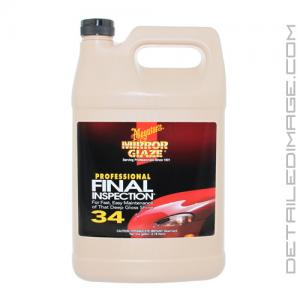 Meguiar's Final Inspection M34 - 128 oz