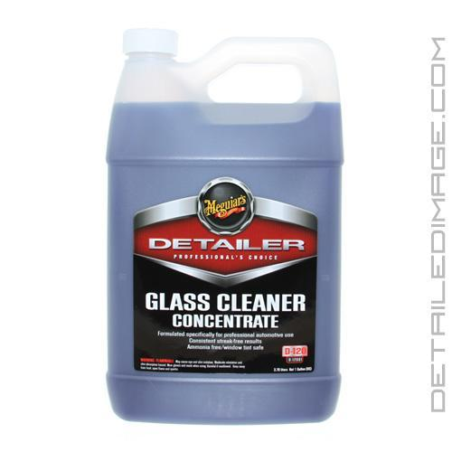 M Glass Cleaner Concentrate