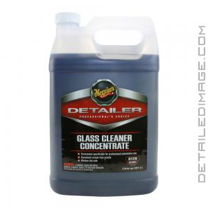 Meguiar's Glass Cleaner Concentrate D120 - 128 oz