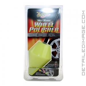 Meguiar's Hot Rims Wheel Polisher