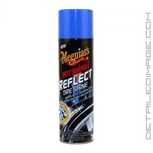 Meguiar's Hot Shine Reflect Tire Dressing - 15 oz
