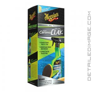 Meguiar's Hybrid Ceramic Quick Clay Kit