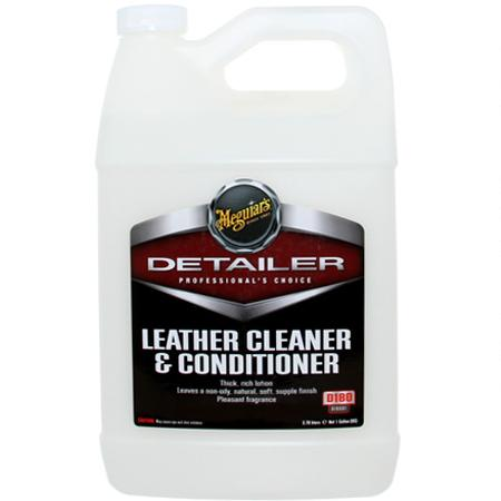 meguiars leather cleaner conditioner   oz  shipping  detailed image