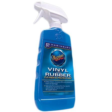 Meguiar S Marine Rv Vinyl Amp Rubber Cleaner Protectant 57