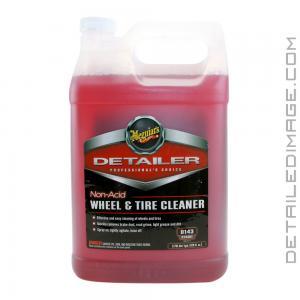 Meguiar's Non Acid Wheel Cleaner D143 - 128 oz