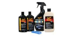 Meguiar's Polish and Protection Kit