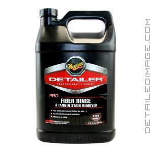 Meguiar's Pro Fiber Rinse & Tannin Stain Remover D106 - 128 oz