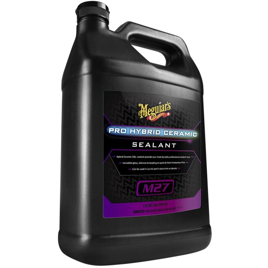 Optimum Car Wax: Meguiar's Pro Hybrid Ceramic Sealant M27 - 128 Oz