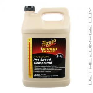 Meguiar's Pro Speed Compound M100 - 128 oz