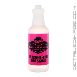 Meguiar's Silicone Free Dressing Bottle - 32 oz